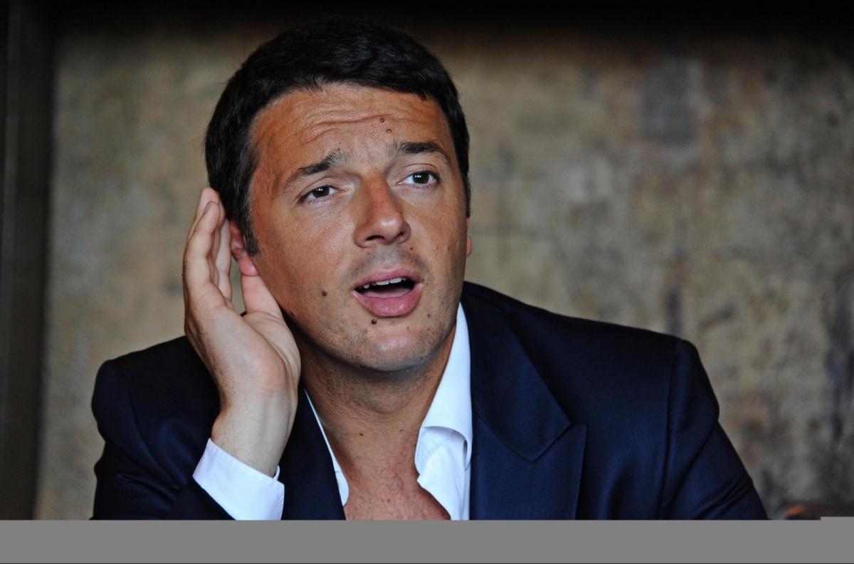 Renzi vola nei sondaggi, due italiani su tre lo vogliono candidato alla segreteria del Pd