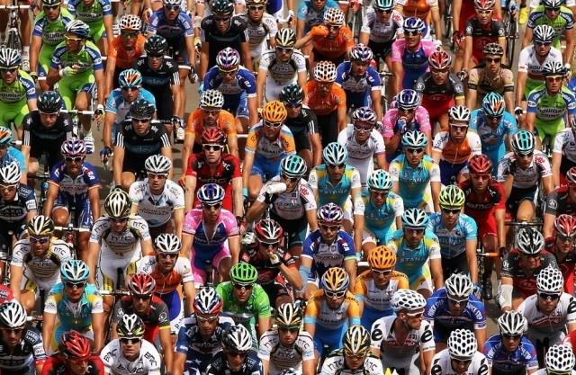 Al via i Mondiali di ciclismo in Toscana. Risistemati 240 chilometri di strade