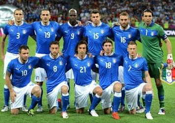 L'Italia cerca il pass per il Mondiale 2014. Bisogna vincere contro la Repubblica Ceca