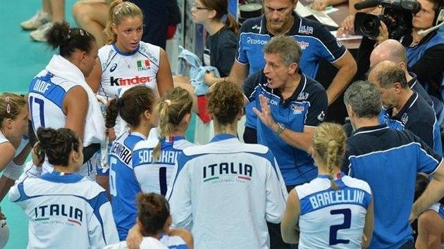 Pallavolo, l'Italia eliminata dalla Serbia la corsa delle azzurre si ferma ai quarti