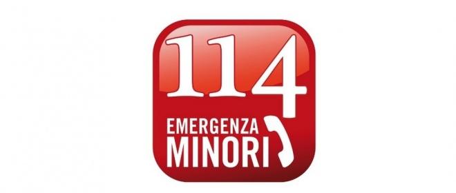Emergenza Infanzia, chiamate il 114