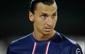 Zlatan Ibrahimovic non è in corsa per il Pallone d'Oro, ma non importa
