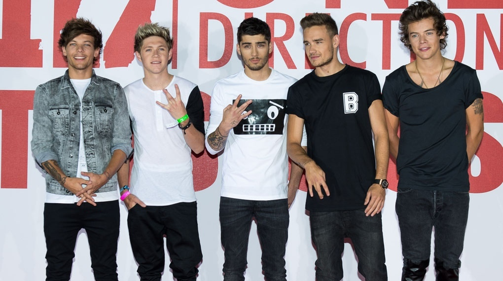 One Direction, domani è il «1D Day». 7 ore di live streaming con la boyband