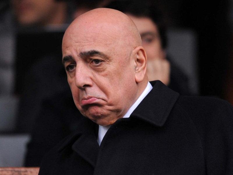 Berlusconi tra la figlia e Adriano Galliani ha scelto quest'ultimo: «Resta»