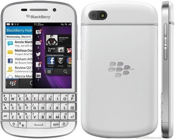 Crollano le azioni di Blackberry dopo aver deciso di non vendere a Fairfax
