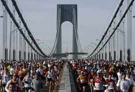 Domani, al via la Maratona di New York con massicci sistemi di sicurezza