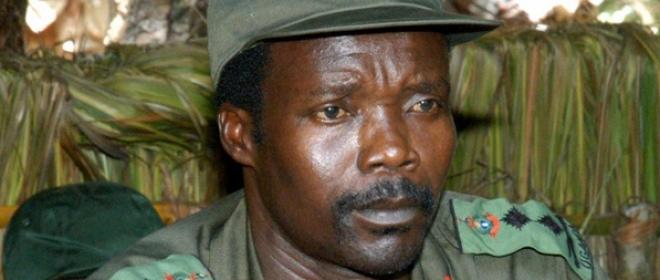 Kony è malato e vorrebbe arrendersi