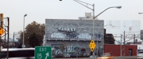 Banksy lascia New York saluto a 5Points