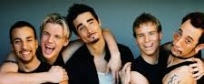 Backstreet Boys di nuovo in tour