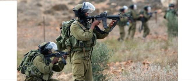 Un adolescente palestinese è stato ucciso a colpi d'arma da fuoco dall'esercito israeliano