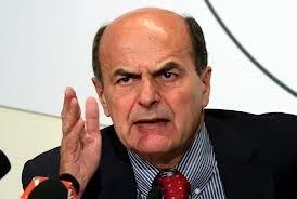 Dimesso dopo 15 giorni Pier Luigi Bersani. Non ci sono conseguenze di alcun tipo