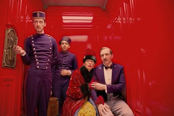 Festival del cinema di Berlino vincono film e attori cinesi, e Wes Anderson