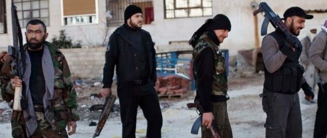 Siria. L'effetto Boomerang