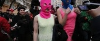Le Pussy Riot arrestate a Sochi