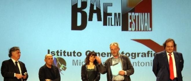 """""""Allacciate le cinture"""" …. che il B.A. Film Festival abbia inizio!"""