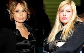 Dato che Berlusconi non è candidabile la Gelmini propone i nomi di Barbara e Marina