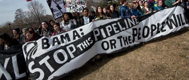 Stati Uniti. Tolleranza zero contro le proteste