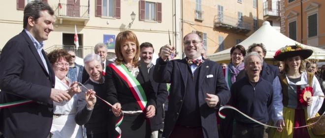 Golosaria segna il successo del Monferrato