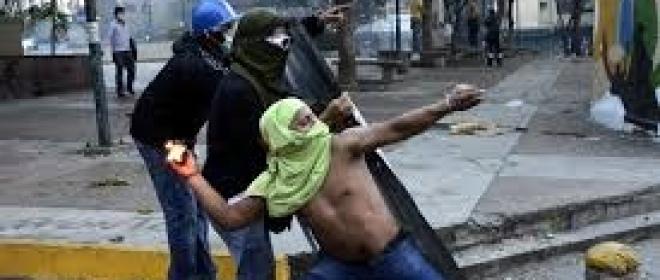 Venezuela. I preamboli della rivolta studentesca