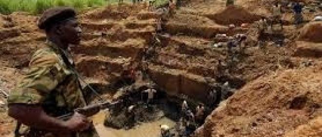 Africa. Guerra e minerali. L'inganno Europeo