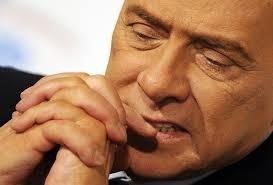 Silvio Berlusconi non è più cavaliere si è autosospeso durante gli accertamenti