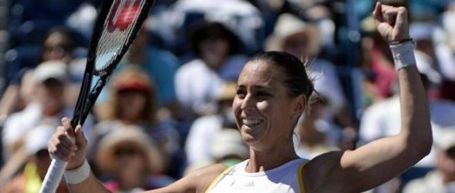 La Pennetta conquista Indian Wells il torneo più prestigioso dopo quelli del Grande Slam