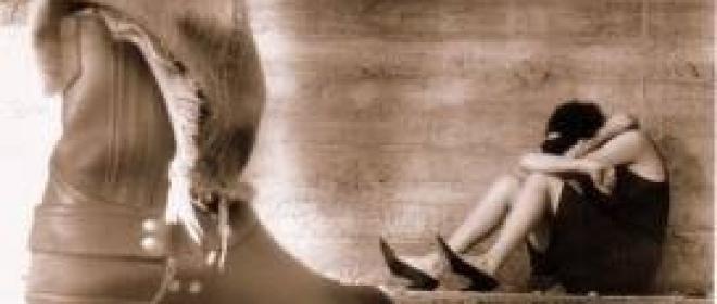 Il Femminicidio, i Maltrattamenti in Famiglia e la Spirale della Violenza
