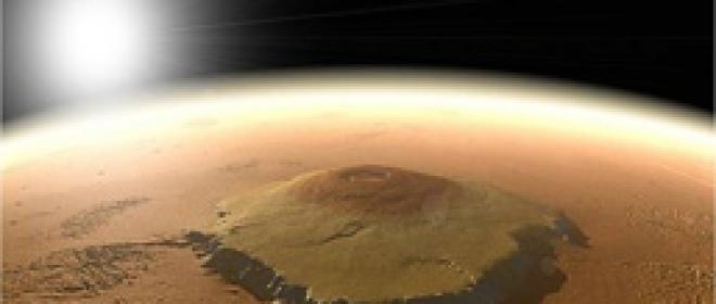 La Ricerca della Vita su Marte