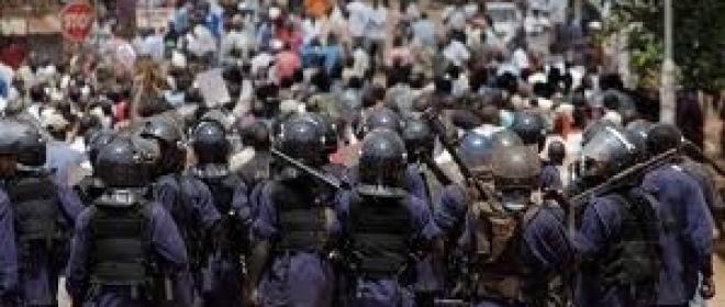 Africa. Disoccupazione giovanile e false soluzioni