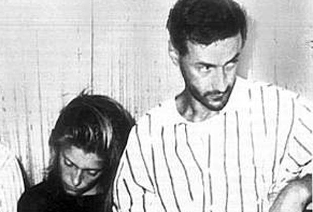 De Cristofaro, condannato all'ergastolo. è evaso per la seconda volta (da Livorno)