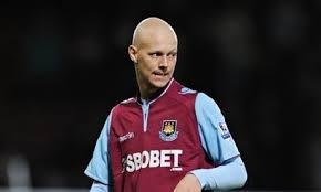 Il calciatore del West Ham, Londra. Dylan Tombides, morto di cancro