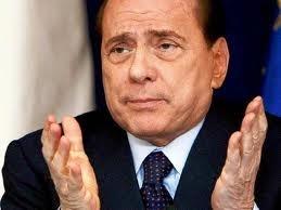Silvio Berlusconi ricoverato al San Raffaele artrosi al ginocchio sinistro e infiammazione