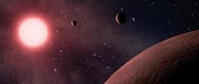 Alla scoperta di Sedna: il decimo pianeta del Sistema Solare