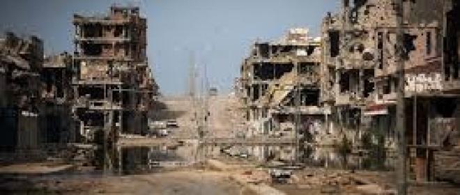 Libia 2011. La guerra illegale degli Stati Uniti