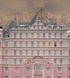 Grand Budapest Hotel torna Wes Anderson