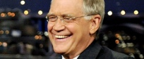 David Letterman va in pensione