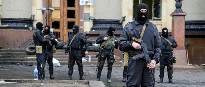In Ucraina sono morti i valori occidentali