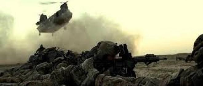 I limiti della potenza militare americana