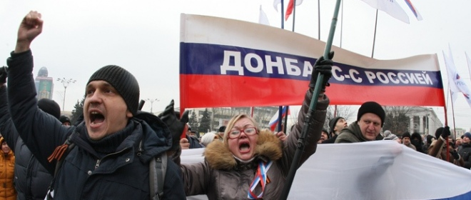Ucraina, i ribelli rifiutano il controllo di Kiev