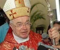 L'ex nunzio polacco Jozef Wesolowski. Spretato, rischia di essere arrestato