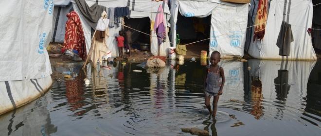 Sud Sudan. Scandalo Colera