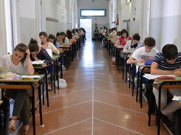 Prima prova degli esami di maturità. Quasimodo, Renzo Piano e l'Europa