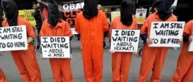 Chiusura di Guantanamo Bay e trattative con i terroristi internazionali