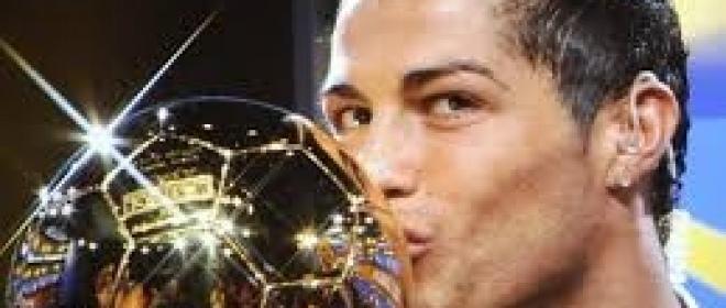 Uno stregone ghanese contro Cristiano Ronaldo