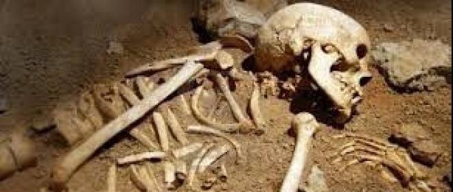 Archeologia Forense: la nuova Frontiera dell'Investigazione Scientifica
