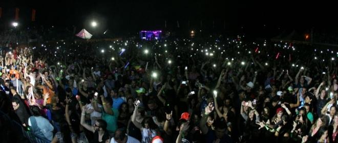 L'Aruba Eletric Festival torna a far ballare l'isola