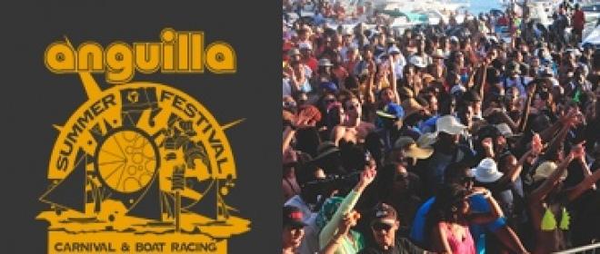 Il Summer Festival di Anguilla 2014