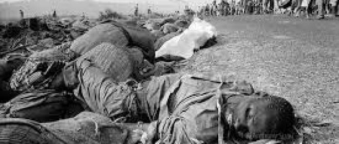 Guerre in Congo. Rinviare le soluzione porta all'aggravarsi del problema