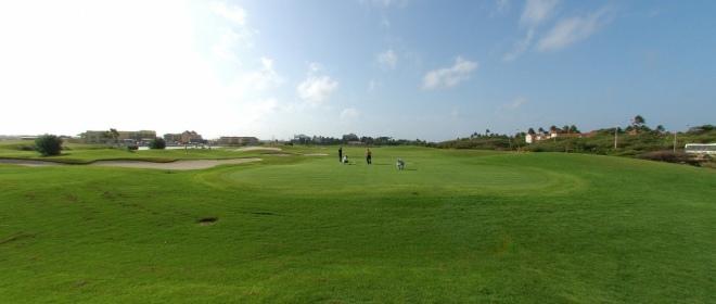 """A Settembre ad Aruba il torneo di Golf """"Avianca Cup"""""""