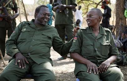 Sud Sudan, arriva la pace imposta. L'offensiva diplomatica di Kampala e Pechino